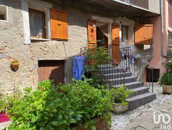 appartement à Saint-Martin-Vésubie (06)