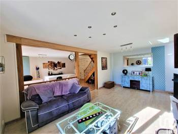 Maison 4 pièces 106 m2