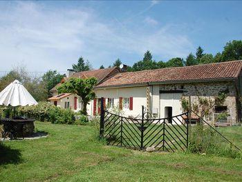 maison à Saint-Mathieu (87)