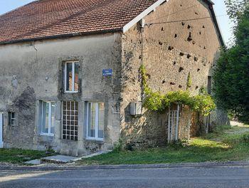 maison à Plesnoy (52)