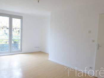 Appartement 2 pièces 41,28 m2