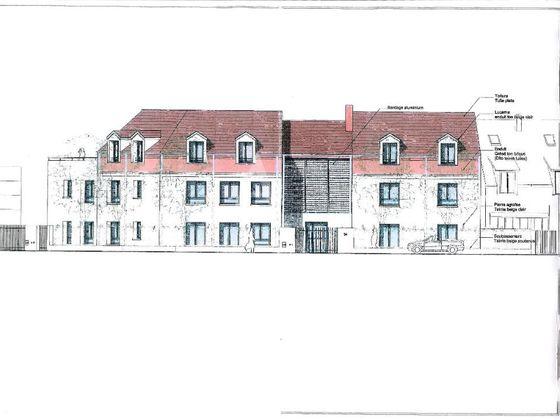 Vente appartement 3 pièces 78,5 m2