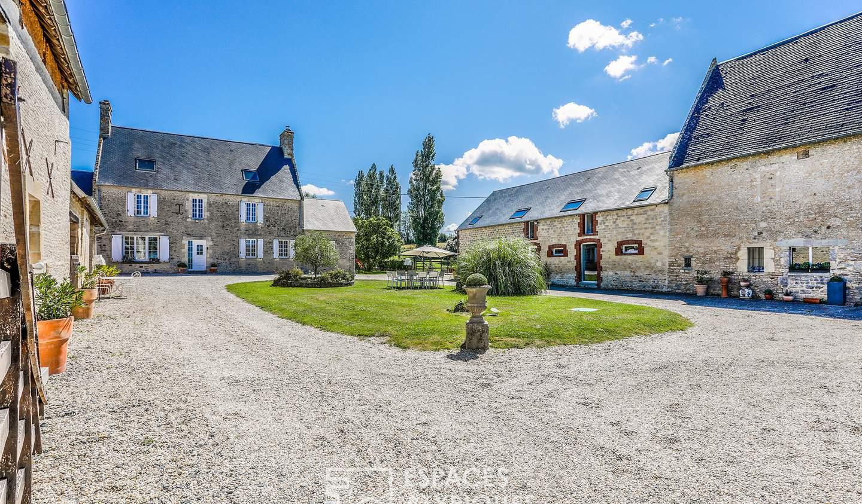 Maison avec terrasse Isigny-sur-Mer