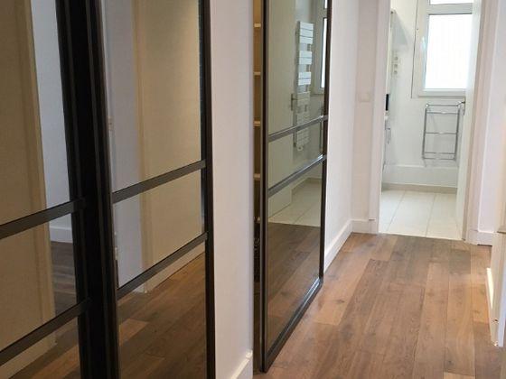 Location appartement 3 pièces 88,12 m2