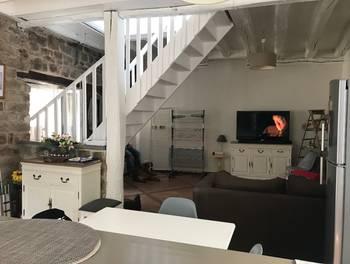 Maison 3 pièces 51,63 m2