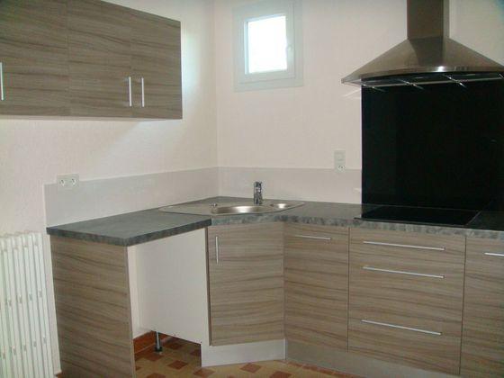 Location maison 5 pièces 104 m2