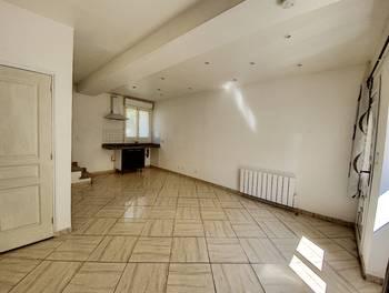 Appartement 3 pièces 46,15 m2