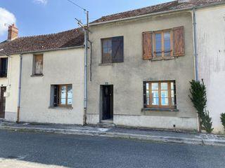 Maison Rozay-en-Brie (77540)