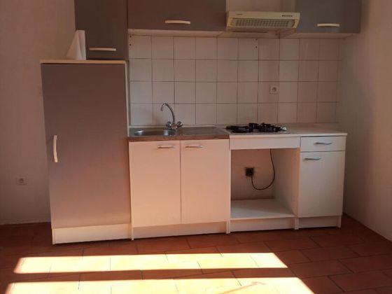 Location appartement 2 pièces 42,15 m2