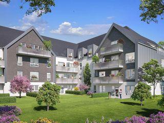 Appartement Bihorel (76420)