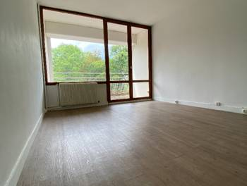 Appartement 2 pièces 41,82 m2