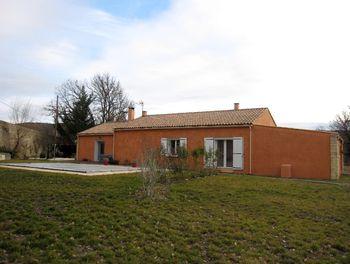 maison à Mallemoisson (04)