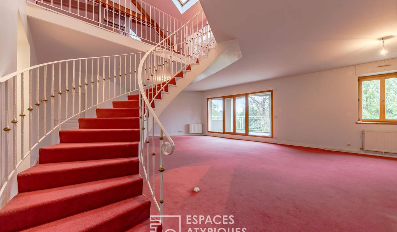 Appartement Bois-Guillaume