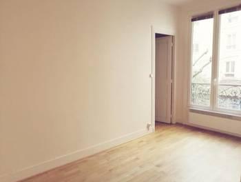 Appartement 2 pièces 30,12 m2