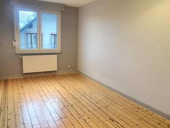 Appartement 4 pièces 76,35 m2