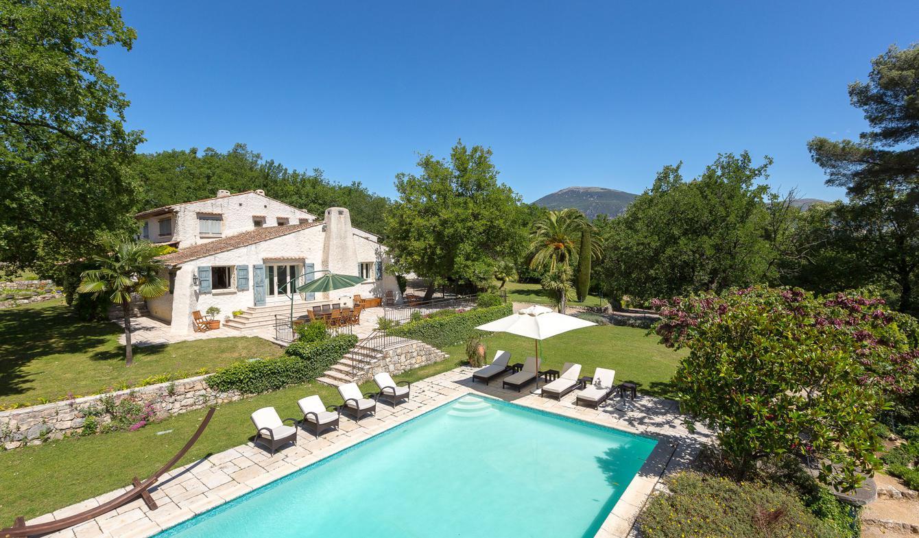 Maison avec piscine Le Rouret