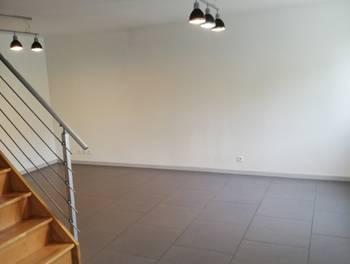 Maison 5 pièces 84,27 m2