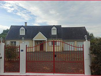 maison à Loué (72)