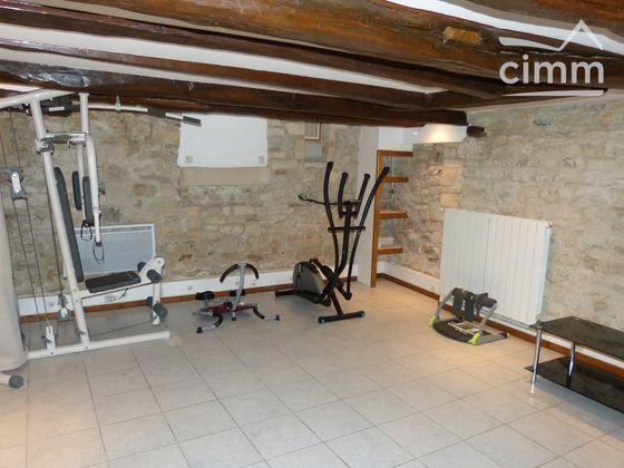 Location maison meublée 3 pièces 72 m2