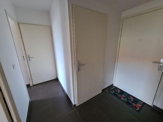 Vente appartement 3 pièces 57,43 m2
