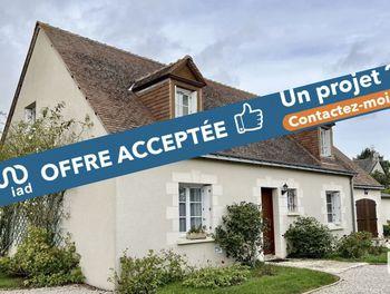 maison à Chanceaux-sur-Choisille (37)