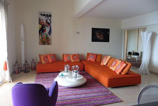 Apartment