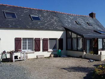 maison à Bourbriac (22)