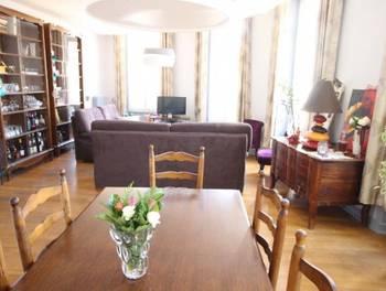 Appartement 3 pièces 126,3 m2