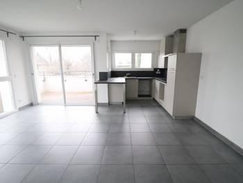 Appartement 3 pièces 66,21 m2
