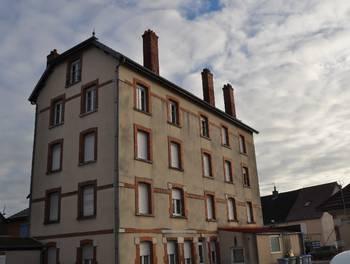 Appartement 4 pièces 71,1 m2