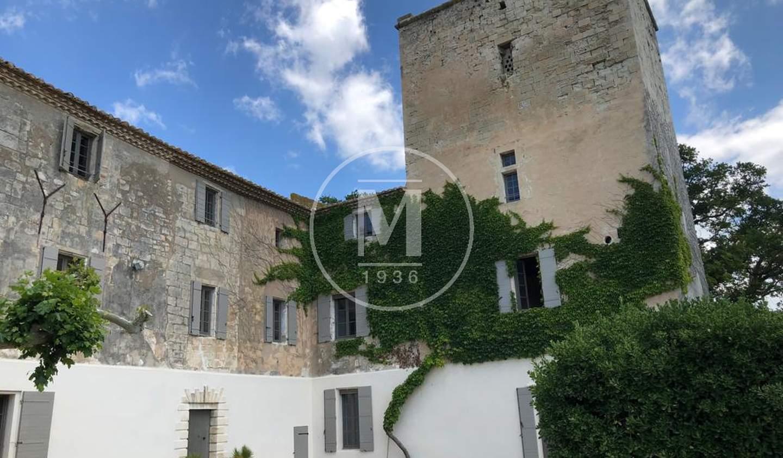 Château Arles