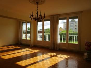 Appartement 5 pièces 92,37 m2
