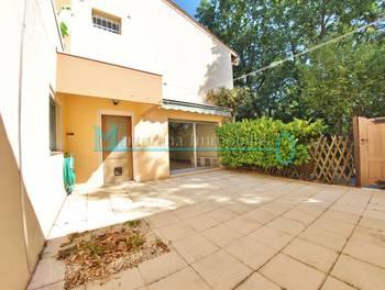 Appartement 4 pièces 82,61 m2