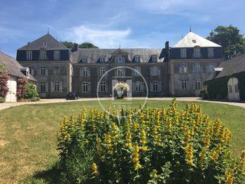 château à Boulogne-sur-Mer (62)