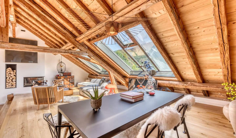 Apartment Annecy-le-Vieux