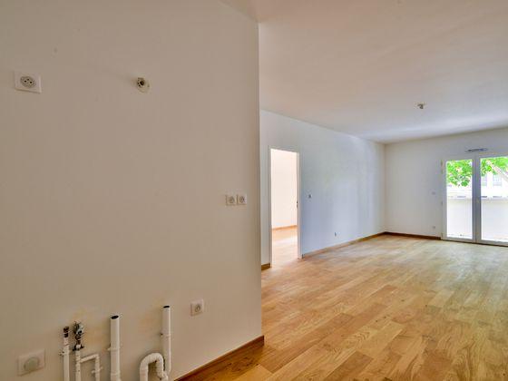 Vente appartement 2 pièces 63,81 m2