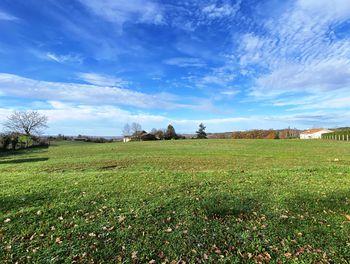 terrain à Le Lardin-Saint-Lazare (24)