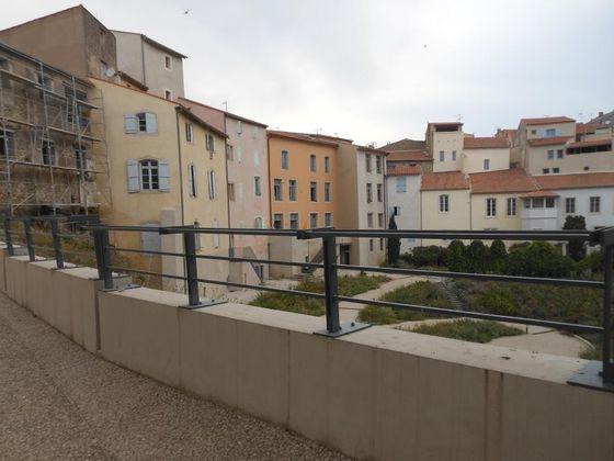Vente appartement 3 pièces 53,78 m2
