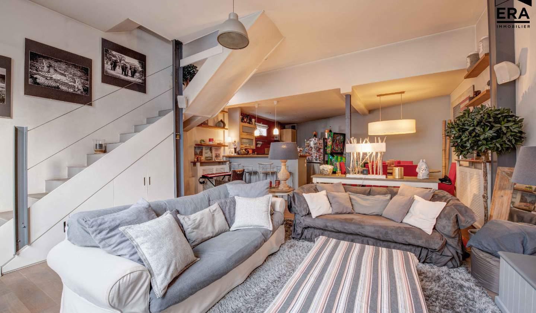 Loft Courbevoie