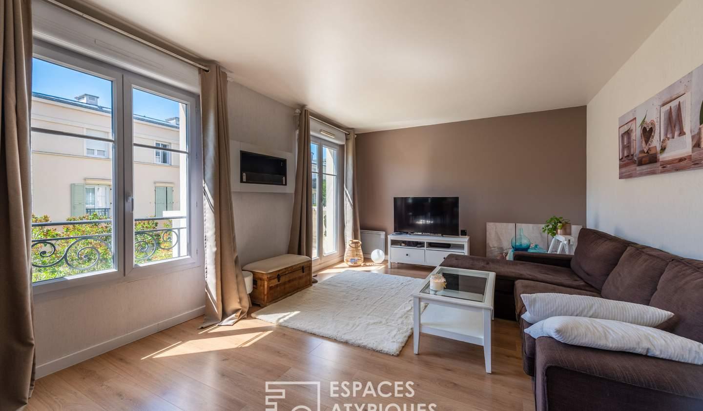 Appartement avec terrasse Serris