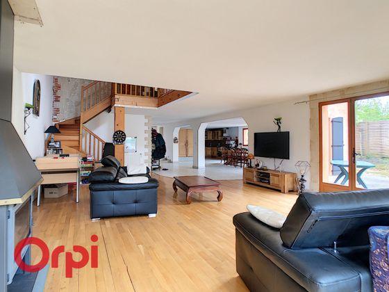Vente maison 7 pièces 229 m2
