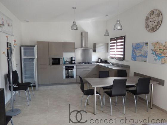 Vente maison 11 pièces 251,9 m2