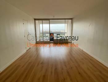 Appartement 5 pièces 99,15 m2