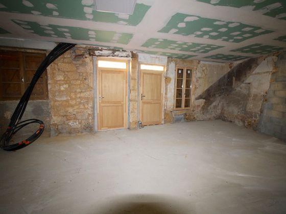 Vente studio 77 m2