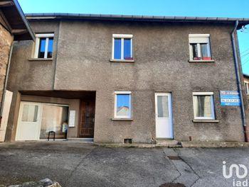 maison à Villevocance (07)