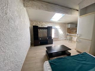 Appartement Saint-Mitre-les-Remparts