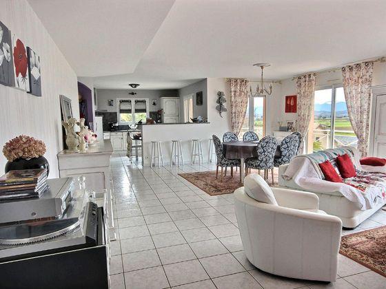 Vente maison 5 pièces 154,5 m2