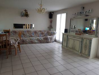 Maison 4 pièces 98,93 m2