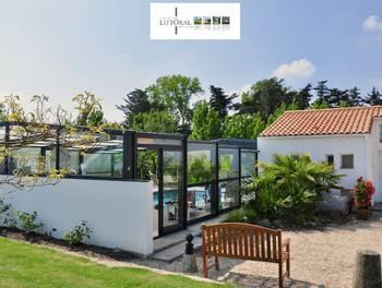 Maison 11 pièces 150 m2