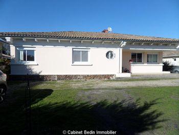 maison à Mios (33)